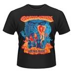 Camiseta Orange Goblin 200615