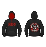 Sudadera Kiss Revolution