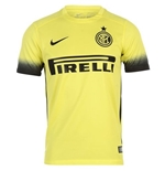 Camiseta Inter de Milán 2015-2016 Third