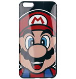 Funda iPhone Super Mario 200663