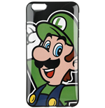 Funda iPhone Super Mario 200664
