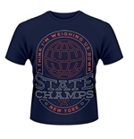 Camiseta State Champs 200723