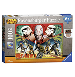 Puzzle Star Wars 200765