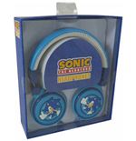 Cascos Sonic the Hedgehog 200783