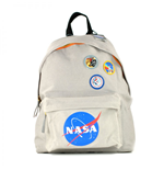 NASA Mochila Badges