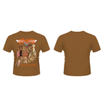 Camiseta Aerosmith 201361