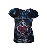 Camiseta Alchemy 201392