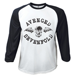 Camiseta manga larga Avenged Sevenfold 201461