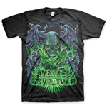 Camiseta Avenged Sevenfold 201485