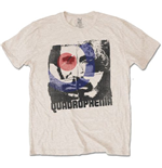 Camiseta The Who 201546