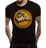 Camiseta The Who 201549