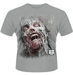 Camiseta The Walking Dead 201553