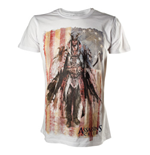 Camiseta Assassins Creed 201614