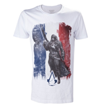 Camiseta Assassins Creed 201628