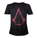 Camiseta Assassins Creed 201636