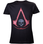 Camiseta Assassins Creed 201641
