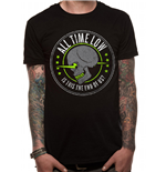 Camiseta All Time Low 201702