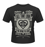 Camiseta All Time Low 201704