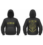 Sudadera All Time Low 201706