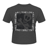 Camiseta All Time Low 201730