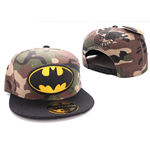 Gorra Batman 201897