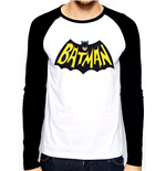 Camiseta manga larga Batman 201906
