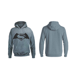 Sudadera Batman vs Superman 201925