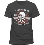 Camiseta Foo Fighters 202618