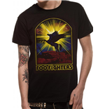 Camiseta Foo Fighters 202622