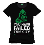 Camiseta Arrow 202661