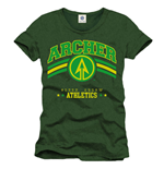 Camiseta Arrow 202663