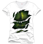 Camiseta The Avengers - Hulk Suit