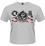 Camiseta Sons of Anarchy 203059