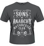 Camiseta Sons of Anarchy - Club