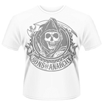 Camiseta Sons of Anarchy 203074