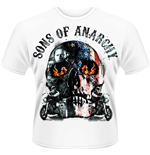 Camiseta Sons of Anarchy 203076