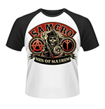 Camiseta Sons of Anarchy 203083