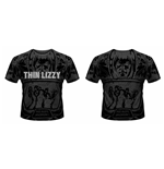 Camiseta Thin Lizzy 203096