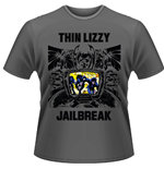 Camiseta Thin Lizzy 203097