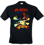 Camiseta Slash 203134
