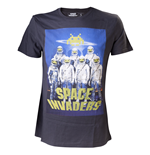 Camiseta Space Invaders 203139