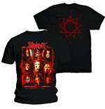 Camiseta Slipknot 203147