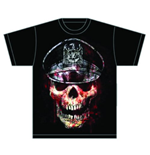 Camiseta Slayer 203154