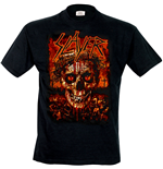 Camiseta Slayer 203179