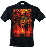 Camiseta Slayer 203182