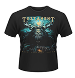Camiseta Testament 203194
