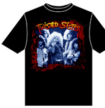 Camiseta Twisted Sister 203202