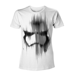 Camiseta Star Wars - Faded Stromtrooper