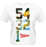 Camiseta Thunderbirds 203296