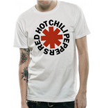 Camiseta Red Hot Chili Peppers 203358